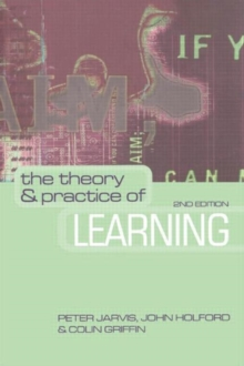 THE THEORY AND PRACTICE OF LEARNING, 2ND EDITION, Book Book