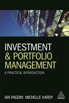 Investment and Portfolio Management : A Practical Introduction, Paperback Book