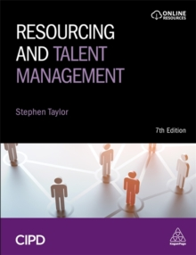 Resourcing and Talent Management, Paperback / softback Book