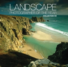 Landscape Photographer of the Year : Collection 2, Hardback Book