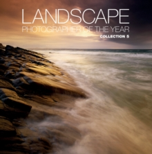 Landscape Photographer of the Year : Collection 5 Collection 5, Hardback Book