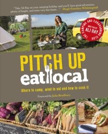 Pitch Up, Eat Local, Paperback Book