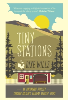 Tiny Stations, Paperback / softback Book