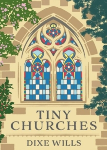 Tiny Churches, Hardback Book