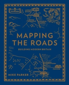 Mapping the Roads, Paperback Book