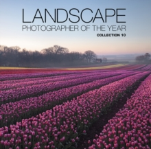 Landscape Photographer of the Year : 10 Year, Hardback Book