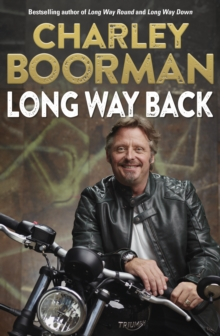 Long Way Back, Hardback Book