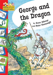George and the Dragon, Paperback Book