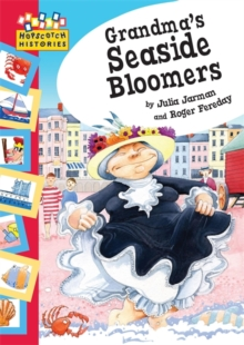 Hopscotch: Histories: Grandma's Seaside Bloomers, Paperback / softback Book