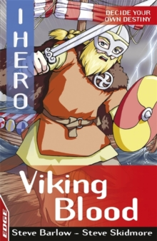 Viking Blood, Paperback Book