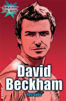 EDGE: Dream to Win: David Beckham, Paperback Book
