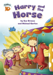 Harry and the Horse, Paperback Book