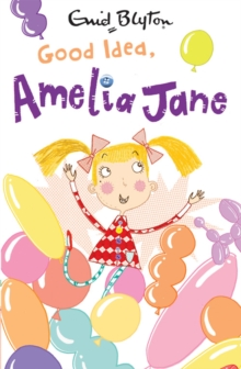 Good Idea, Amelia Jane!, Paperback Book