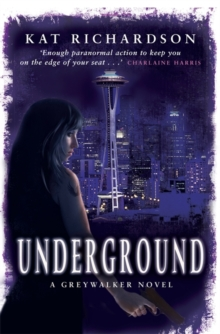 Underground : Number 3 in series, Paperback / softback Book