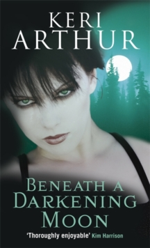 Beneath A Darkening Moon : Number 2 in series, Paperback Book
