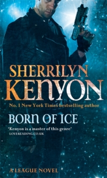 Born Of Ice : Number 3 in series, Paperback Book