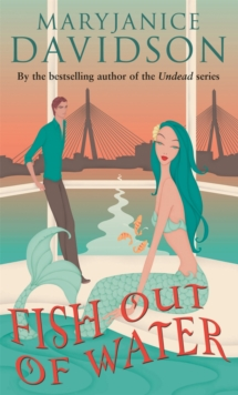 Fish Out Of Water : Number 3 in series, Paperback Book