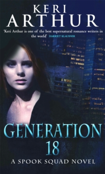 Generation 18, Paperback Book