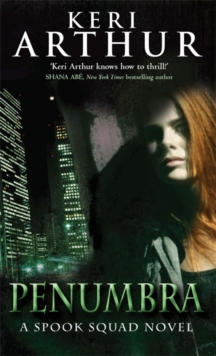 Penumbra : Number 3 in series, Paperback / softback Book
