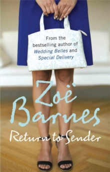 Return to Sender, Paperback Book