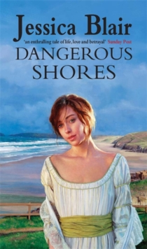 Dangerous Shores, Paperback Book
