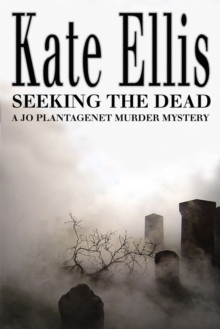 Seeking The Dead : Number 1 in series, Paperback Book