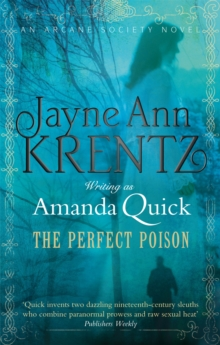 The Perfect Poison : Number 6 in series, Paperback Book