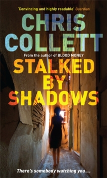 Stalked by Shadows, Paperback Book