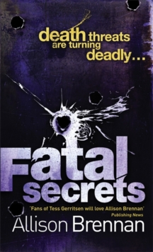 Fatal Secrets : Number 2 in series, Paperback Book