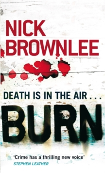 Burn : Number 2 in series, Paperback / softback Book
