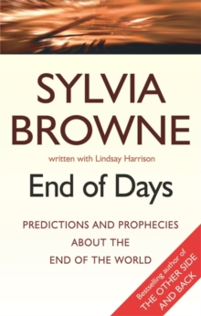 End Of Days : Predictions and prophecies about the end of the world, Paperback / softback Book