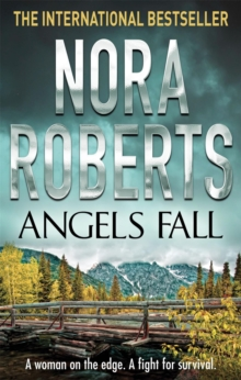 Angels Fall, Paperback Book