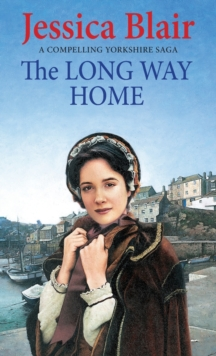 The Long Way Home, Paperback / softback Book