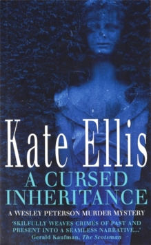 A Cursed Inheritance : Number 9 in series, Paperback Book