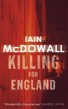 Killing For England : Number 4 in series, Paperback Book