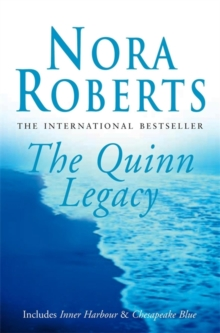 The Quinn Legacy, Paperback / softback Book