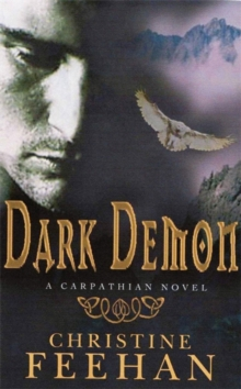 Dark Demon, Paperback Book