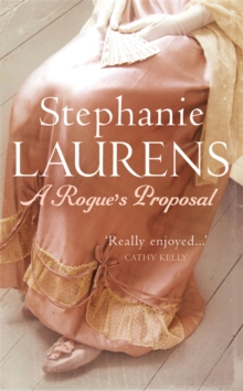 A Rogue's Proposal : Number 4 in series, Paperback / softback Book