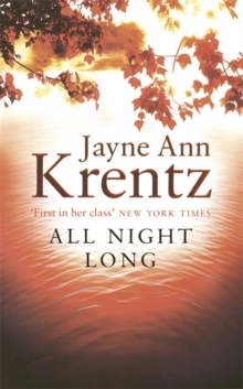 All Night Long, Paperback Book
