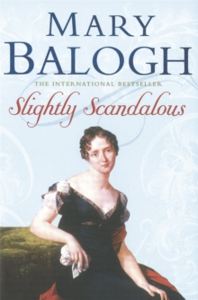 Slightly Scandalous : Number 5 in series, Paperback / softback Book