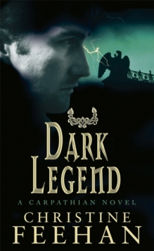 Dark Legend : Number 8 in series, Paperback Book