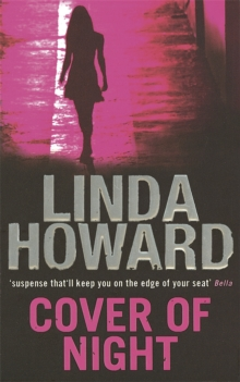 Cover Of Night, Paperback / softback Book