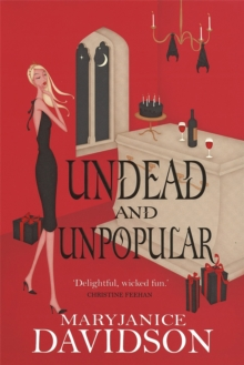 Undead and Unpopular, Paperback Book