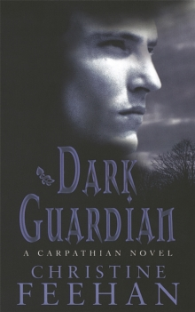 Dark Guardian : Number 9 in series, Paperback Book