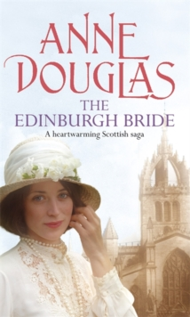 The Edinburgh Bride, Paperback / softback Book