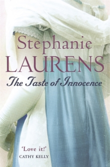The Taste Of Innocence : Number 15 in series, Paperback / softback Book