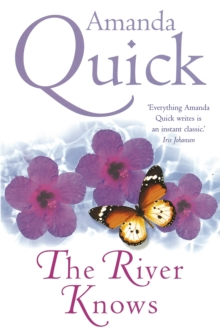 The River Knows, Paperback Book