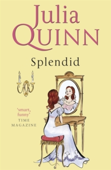 Splendid : Number 1 in series, Paperback / softback Book