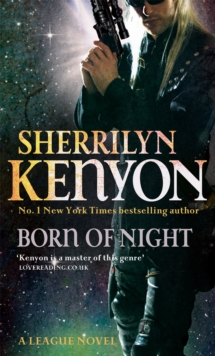 Born Of Night : Number 1 in series, Paperback Book