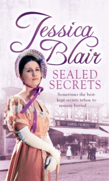 Sealed Secrets, Paperback Book